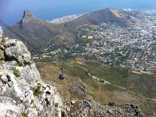 Table Mountain 320X240