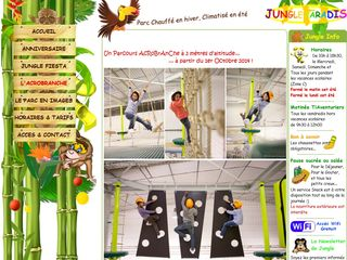 jungle paradis altigame 320x240