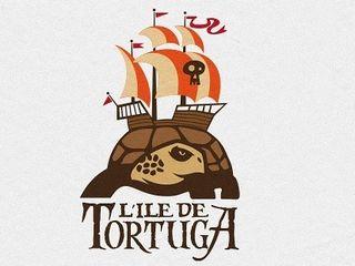 logo Ile de Tortuga 320X240