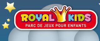 logo ROYAL KIDS 320X133