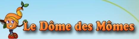 logo dome des mômes