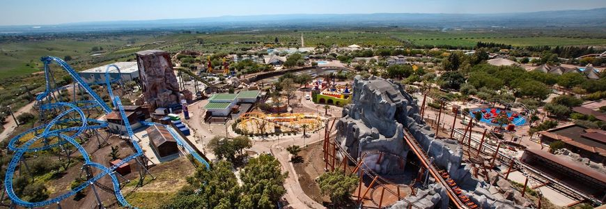 Parcs d'attractions